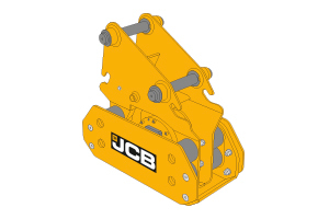 JCB Compactor Dhanbad